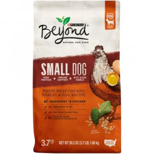 Purina Beyond Small Dog White Meat Chicken