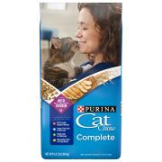 Purina Cat Chow Complete Dry Cat Food