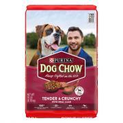 Purina Healthy Morsels Adult Dry Dog Food Bonus