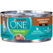 Purina ONE Smartblend Tender Chicken Pate