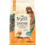 Beyond Dry Cat Grain Free Chicken & Egg