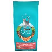 Purina ONE Salmon & Tuna Cat Food