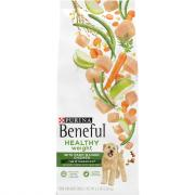 Beneful Healthy Weight Dry Dog Food