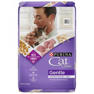 Purina Cat Chow Gentle