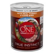 Purina One Smartblend True Instinct Game Bird Dog Food