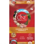 Purina One Smartblend Chicken & Rice Adult Dry Dog Food