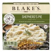 Blake's All Natural Shepherd's Pie