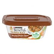 Purina Beneful Prepared Meals Roasted Chicken
