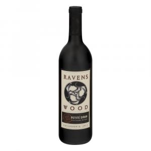 Ravenswood Vintner's Blend Petite Sirah