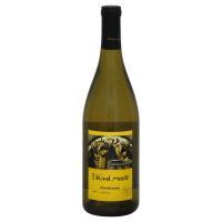 3 Blind Moose Chardonnay