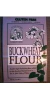 Bouchard Family Farms Buckwheat Flour