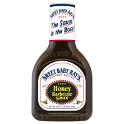Sweet Baby Ray's Honey Barbecue Sauce