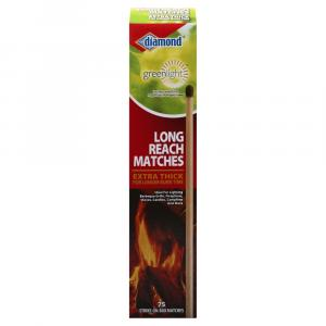 Diamond Long Reach Matches