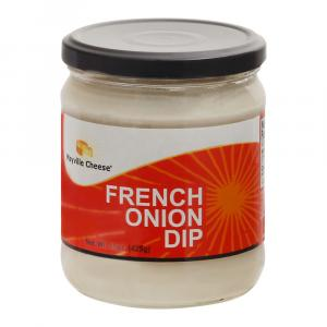Old Fashioned Cheese French Onion Dip