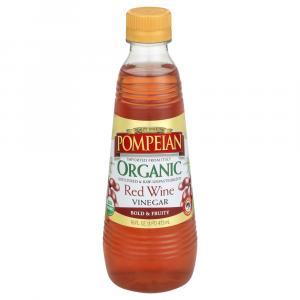 Pompeian Organic Red Wine Vinegar