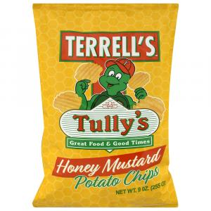 Terrell's Sour Cream & Onion