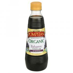 Pompeian Organic Balsamic Vinegar