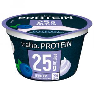 Ratio Protein Blueberry Dairy Snack