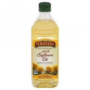 Pompeian Safflower Oil