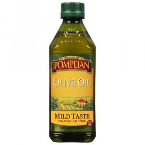 Pompeian Classic Mediterranean Olive Oil