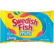 Swedish Fish Brand Candy