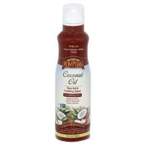 Pompeian Coconut Oil Cooking Spray