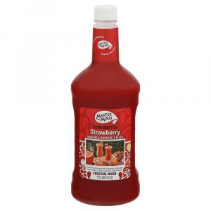 Master of Mixes Strawberry Daiquiri Mixer