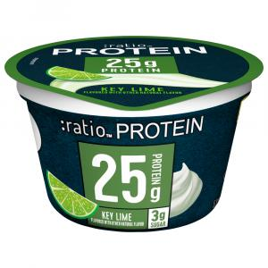 Ratio Protein Key Lime Dairy Snack