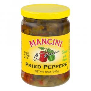 Mancini Fried Peppers & Onion