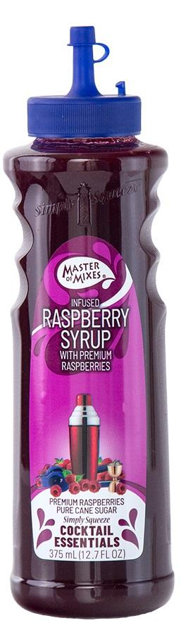 Master of Mixes Raspberry Syrup