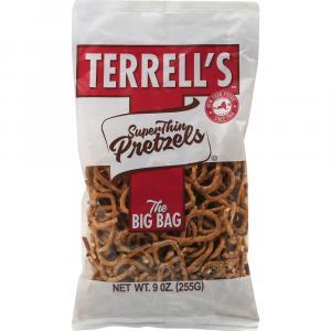 Terrell's Pretzels