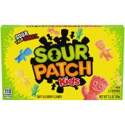 Sour Patch Kids Candy Theatre Box