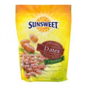 Sunsweet Chopped Dates