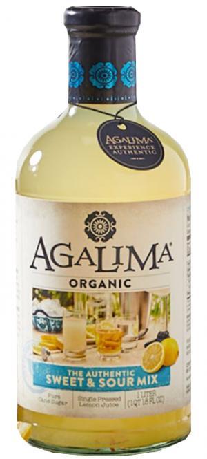 Agalima Sweet & Sour Mix
