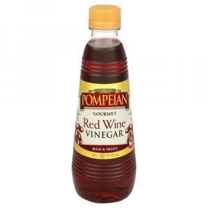 Pompeian Red Wine Vinegar
