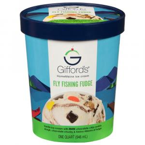 Gifford's Fly Fishing Fudge