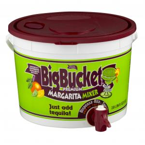 Master of Mixes Big Bucket Margarita