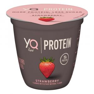 Yq Strawberry Yogurt
