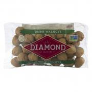 Diamond Walnuts in Shell