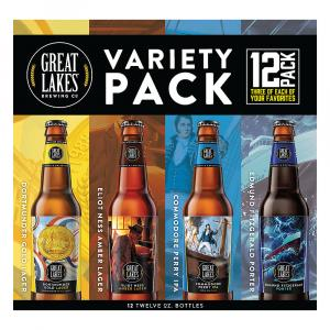 Great Lakes Taster's Pack
