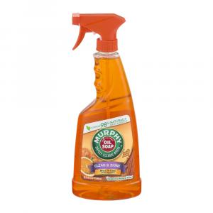 Murphy Oil Orange Scent Spray