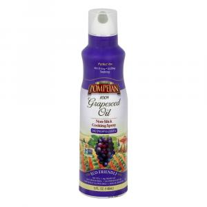 Pompeian Grapeseed Cooking Spray