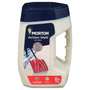 Morton Action Melt Salt