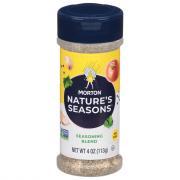 Morton Nature's Seasons Seasoning Blend