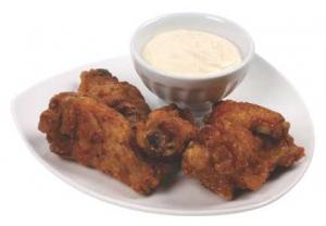 Buffalo Wings - Hot