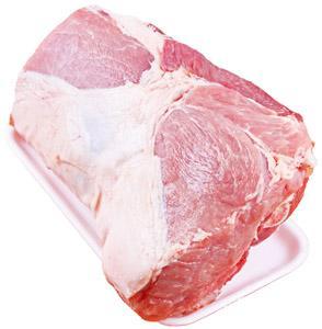 All Natural Pork Sirloin Half Loin w/Loin Chop
