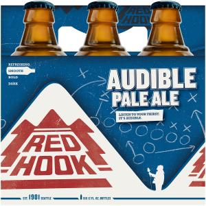 Redhook Audible