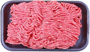 Hannaford 81% Lean Ground Beef Small
