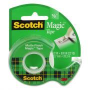 """Scotch 1/2"""" Magic Tape"""