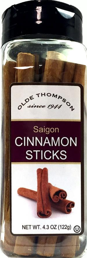 Olde Thompson Cinnamon Sticks